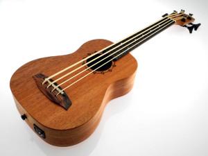 kokio bass mahogany