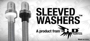Sleeved Washers logo