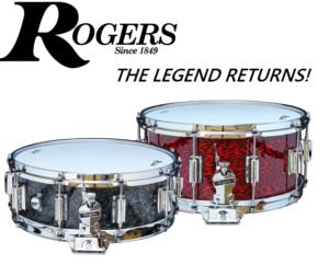 Rogers legend