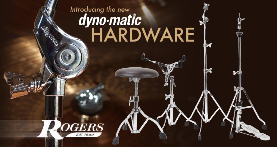 dynomatic hardware