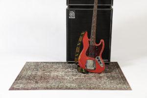 Classic bass set