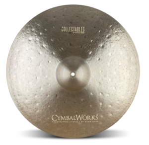 CymbalWorks Collectables