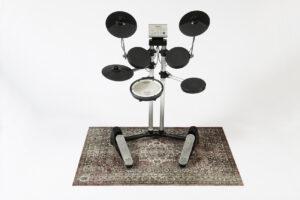 Classic e-drumkit